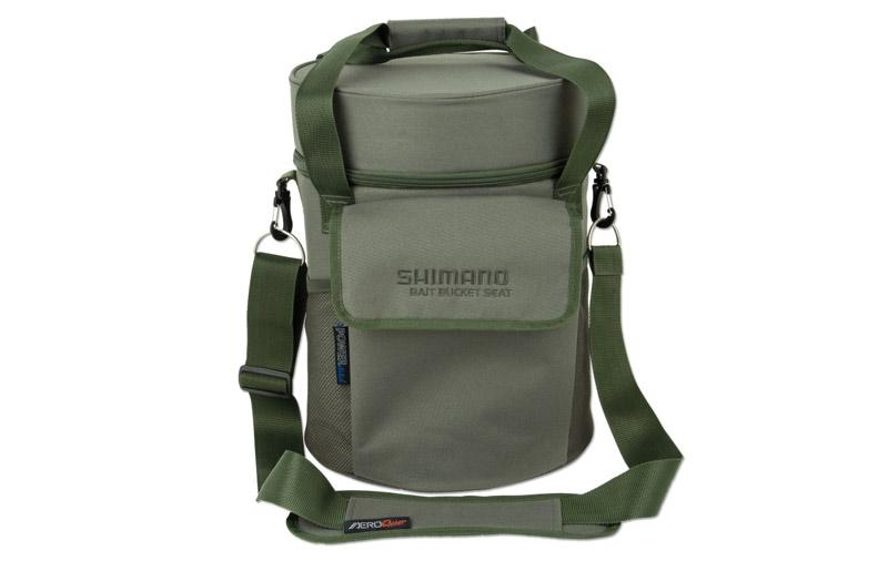 Сумка-ведро Shimano для наживки SHOL25