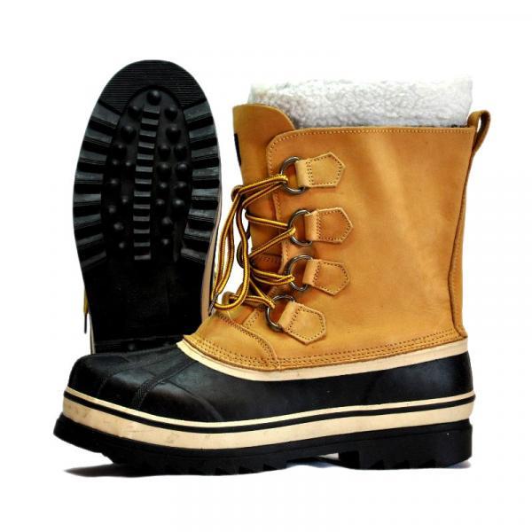 Ботинки зимние XD-116 (42)