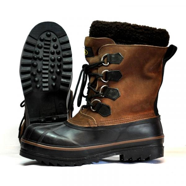 Ботинки зимние XD-119 (44)