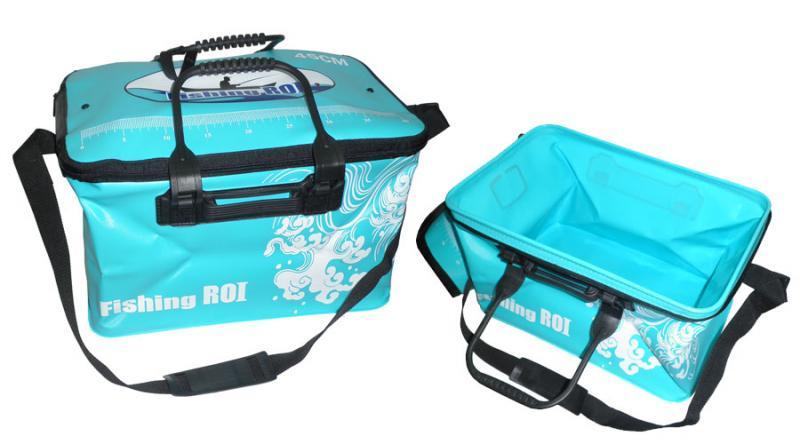 "Сумка водонепроницаемая ""Water Box"" 45cm"