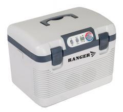 Автохолодильник Ranger Iceberg RA8848 19л