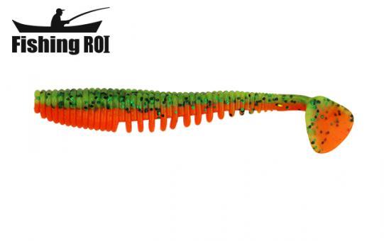 Силикон Fishing ROI Awaruna 75mm S153 (12шт)