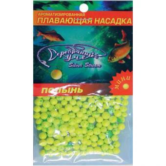 Pufi Полынь-Макси(жёлт.зелён)  Ф8-9,5мм SR
