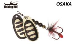 Блесна Fishing ROI Osaka GB 2 5g
