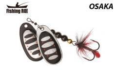 Блесна Fishing ROI Osaka WB 2 5g