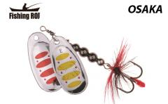 Блесна Fishing ROI Osaka WGR 2 5g