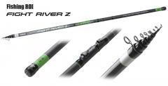 Болонское удилище Fishing ROI Fight River Z bolo 400 до 30gr с/к