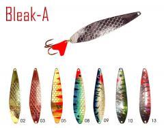 "Блесна ""Fishing ROI"" Bleak-A 8g 7cm C008-2-03"