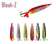 """Блесна """"Fishing ROI"""" Bleak-Z 8g 6cm C014-2-03"""