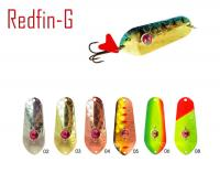 "Блесна ""Fishing ROI"" Redfin-G 17g 7cm C026-2-03"