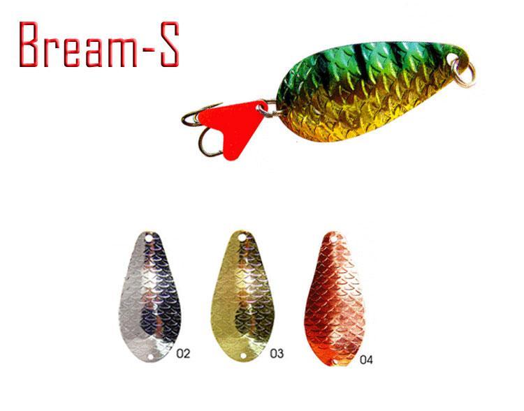 "Блесна ""Fishing ROI"" Bream-S 6g 4.8cm C027-1-02"