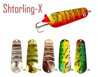 "Блесна ""Fishing ROI"" Shtorling-X 11g 5.3cm C040-1-04"