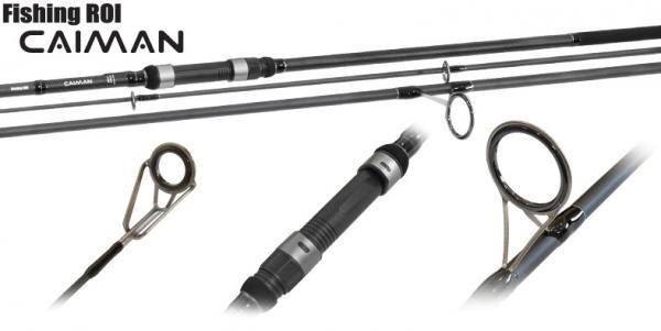 Удилище Fishing ROI Caiman Carp Rod 3902 3.5lbs