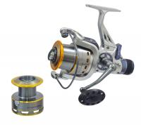 Катушка Fishing ROI Carp BT 6000 5+1BB бейтраннер