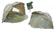 Палатка карповая Carp Zoom Carp Expedition Bivvy CZ0702