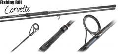 Карповое удилище Fishing ROI Corvette Carp Rod 360 3.25lbs