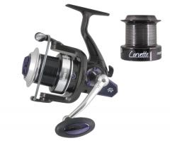 Катушка Fishing ROI Corvette 9000 9+1BB