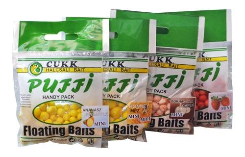 Воздушное тесто Cukk Handy Pack midi чеснок