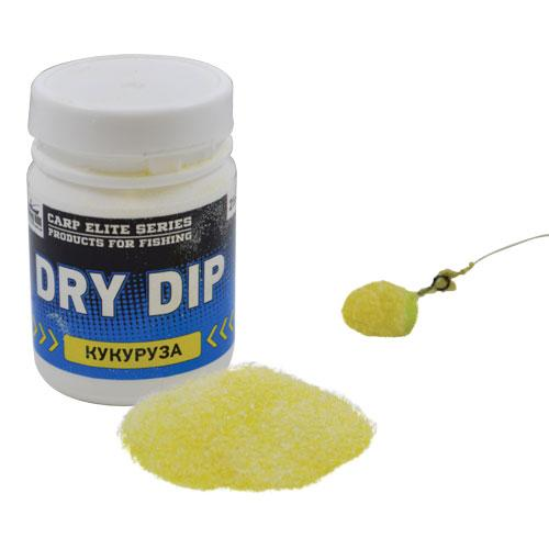 Dry Gel Клубника Fishing ROI Carp Elite Series 25гр