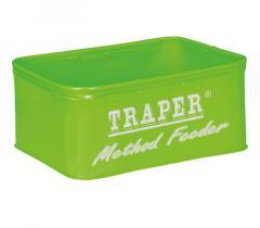 Емкость Traper для прикормки PCV 13*11*12см