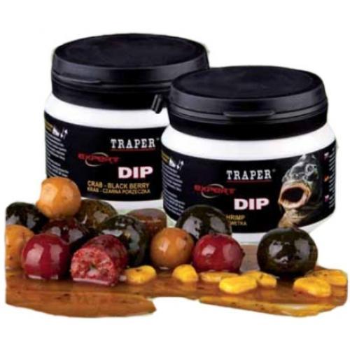 Дип TRAPER Expert 150мл/180гр Слива