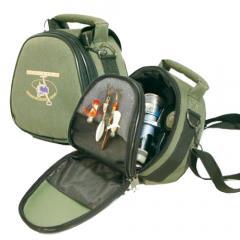 Футляр-сумка жёстк. для транспортировки катушек ФБК-4а