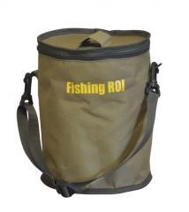Сумка Fishing ROI FR-230 для жерлиц