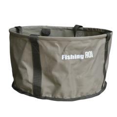 Ведро FISHING ROI d=30см