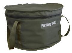 Термо ведро FISHING ROI d=30см