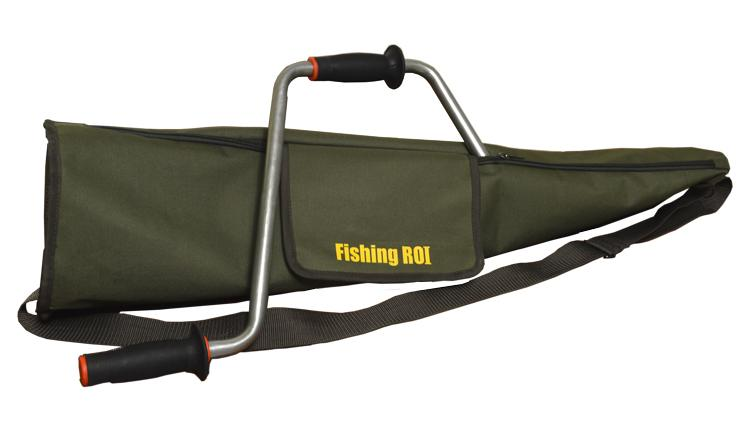 Чехол Fishing ROI FR-800 для ледобура