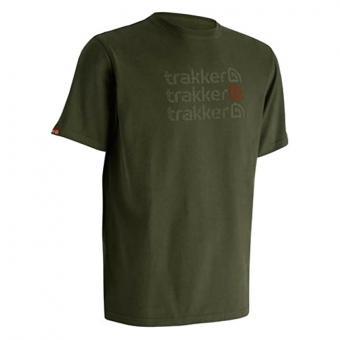 Футболка Trakker Aztec T-Shirt M
