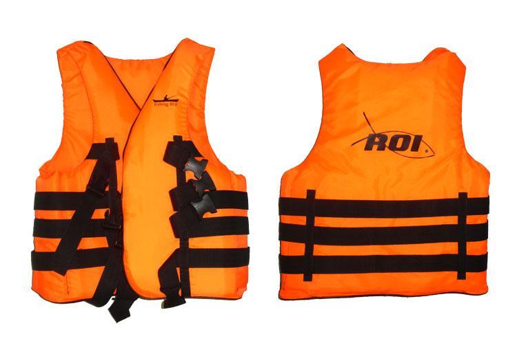 Жилет страховочный Fishing ROI (90-110 кг)