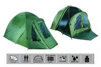 Палатка Fishing ROI Tents
