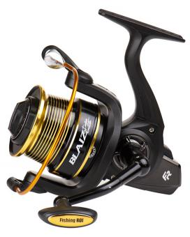 Катушка Fishing ROI Blaiz Feeder & Match 4500 5+1BB