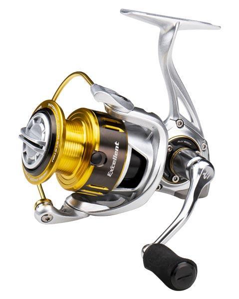 Катушка Fishing ROI Excellent NX 2500 9+1BB