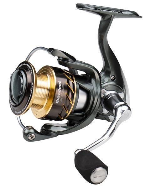 Катушка Fishing ROI Excellent NY 3000 5+1BB