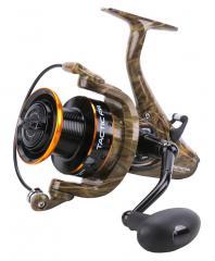 Катушка Fishing ROI Tactic FR 6000 6+1BB Camo