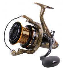 Котушка Fishing ROI Tactic FR 8000 6+1BB Camo