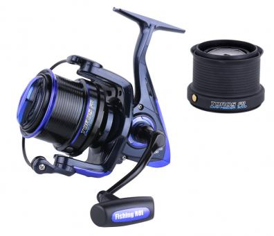 Катушка Fishing ROI Toros FR Carp Feeder 6+1 5000