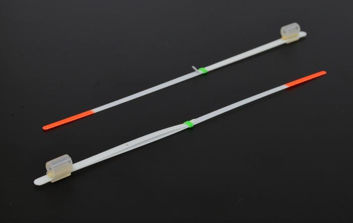 Кивок лавсановый (профи) 160мм 190/250мкм ( 0,2-0,4гр)