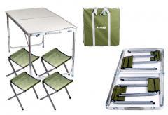 Комплект мебели складной Ranger ST 401 RA1106