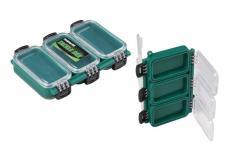 Коробка Fishing ROI для крючков MB9005 116*80*21