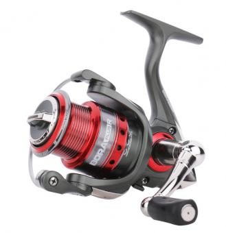"Катушка ""Fishing ROI"" BORA plus 4+1 5000 Red"