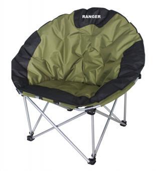 Кресло складное Ranger Ракушка RA2227