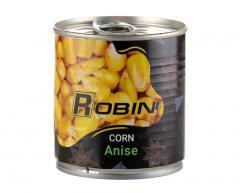 Кукурудза ROBIN Анис 200ml ж/б