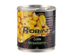 Кукурудза ROBIN Клубника 200ml ж/б