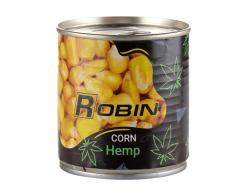 Кукурудза ROBIN Конопля 200ml ж/б