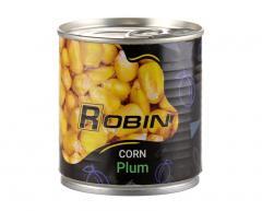 Кукурудза ROBIN Слива 200ml ж/б