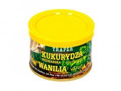 Кукуруза TRAPER консервированая 70g Honey