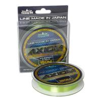 Леска Fishing ROI Axiom Spinning Line 0.14mm 150m 2,01kg (fluo)